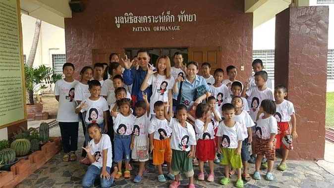 Pattaya-Orphanage